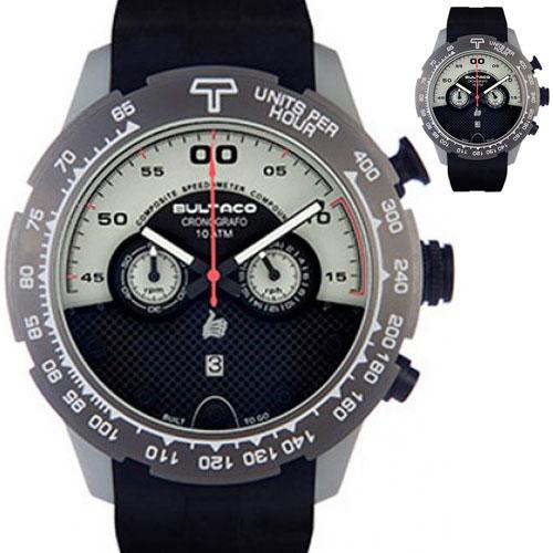 Reloj Bultaco Ref. BR-H1PA48C-SA1  af925ff354c5